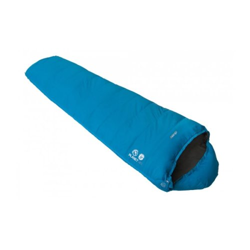 Vango Planet 140 Down Sleeping Bag - Thunder Blue