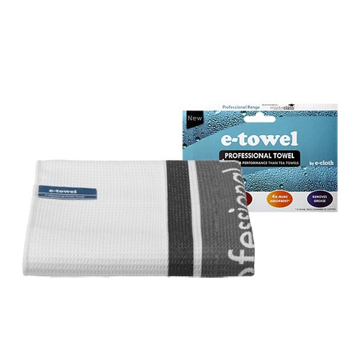 E-cloth Professional Finish E Towel