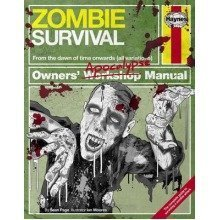 Zombie Survival Manual