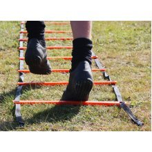 Gorilla Training Speed Ladder 9M