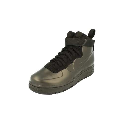 the best attitude 1ed9e 53e07 Nike Air Force 1 Foamposite Cup Mens Hi Top Trainers Ah6771 Sneakers Shoes