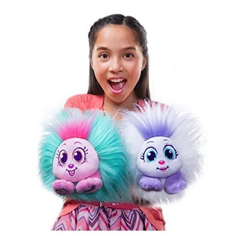 Shnooks Series 1 Soft Toy - 2 Pack.
