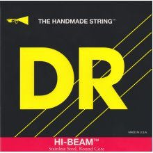DR MR-45 Hi-beam Bass Guitar 4 String Set 45-105
