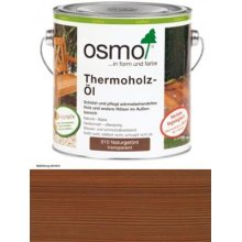 Osmo Decking Oil Thermowood 010 2.5L