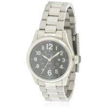 Hamilton Khaki Officer Automatic Stainless Steel Unisex Watch H70365133