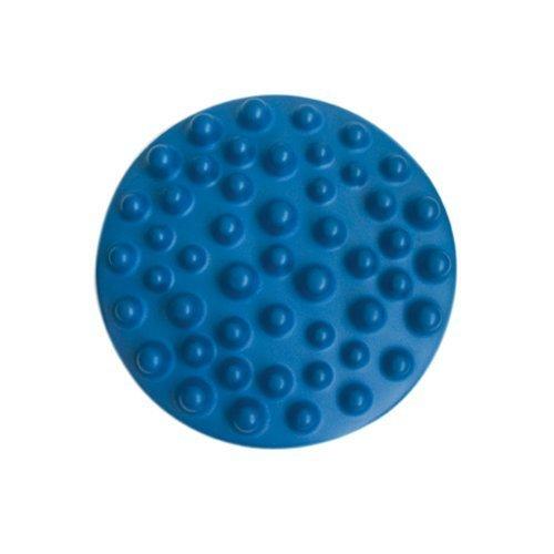 CanDo Balance Pad, 20 Inch, Blue, Difficult Y