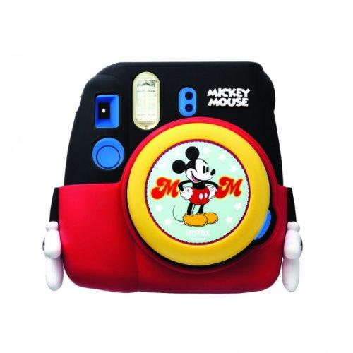 FUJI Instax Mini 9 Mickey Mouse