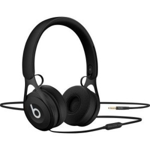 Beats by Dr. Dre EP Wired Stereo Headset - Over-the-head - Supra-aural