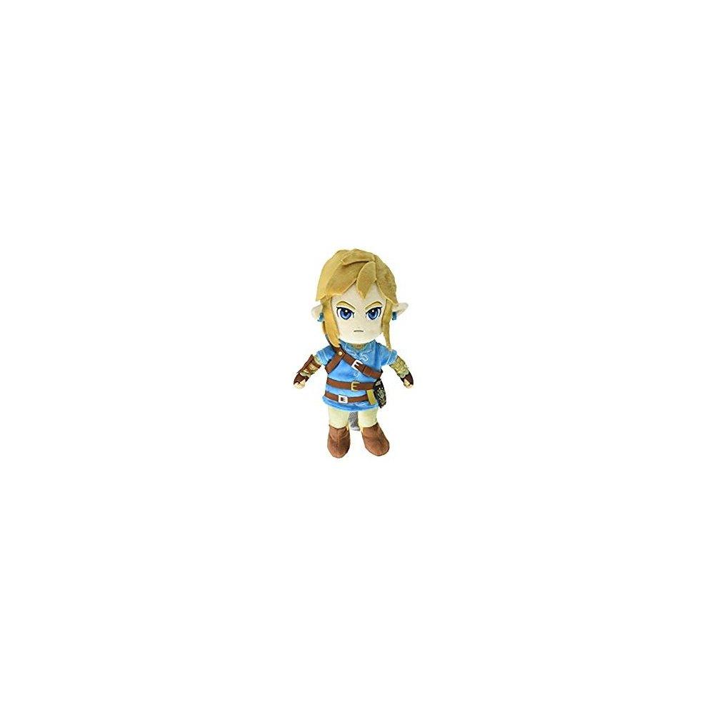 Plush - Legend of Zelda - BOTW Link 12