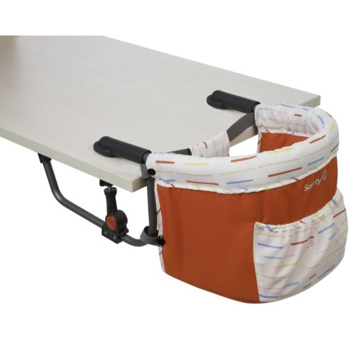 Safety 1st Baby Table Chair Smart Lunch Red lines 2728260000