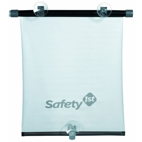 Safety 1st Deluxe Roller Shade 2 Pack