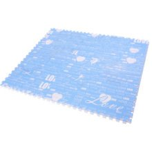 20 Pieces Of Foam Mats Kids & Baby Foam Play Mats/Cushion-Blue