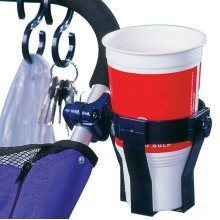 Click n Go Pushchair Cup Holder