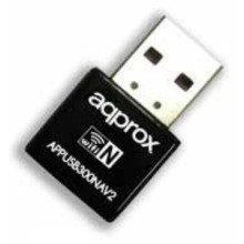 Approx Appusb300nav2 Wlan 300mbit/s Networking Card
