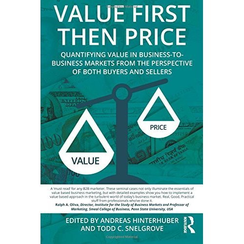 Value First then Price