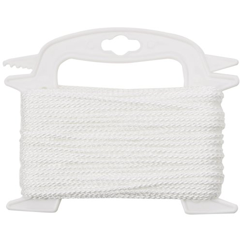 Faithfull RW4020H Multi Function Rope - White