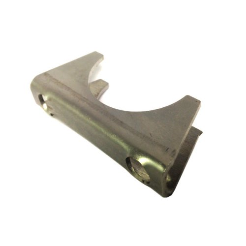 Universal Exhaust pipe cradle 60 mm pipe - T304 Stainless Steel