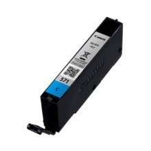 Canon Cli-571c 7ml 345pages Cyan Ink Cartridge