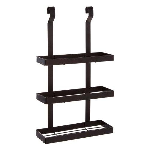 Sorello Hanging Rack, Iron, Black