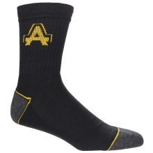 Amblers Steel Workboot Socks Size 6-11