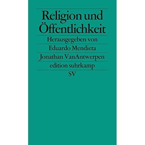 Religion und Öffentlichkeit