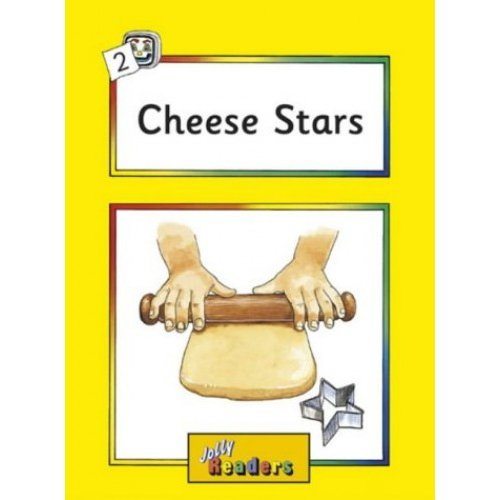 Jolly Readers Yellow Level 2, Nonfiction (Set of 6 titles)