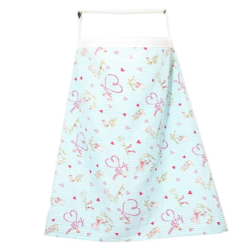 Privacy Breast Feeding Nursing Cover Large Coverage Nursing Apron, NO.9