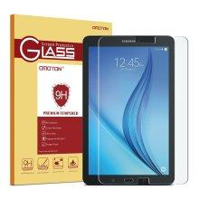 OMOTON Samsung Galaxy Tab E 9.6 Inch Glass Screen Protector