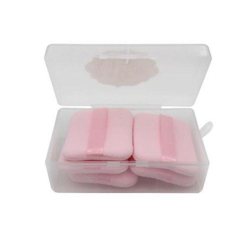 Women Soft Makeup Sponge Makeup Puffs Beauty Supplies -A12