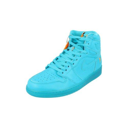 debc5a352c0 Nike Air Jordan 1 Retro Hi Og G8Rd Mens Trainers Aj5997 Sneakers Shoes