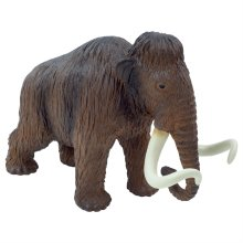 Woolly Mammoth Figurine Toy by Animal Planet