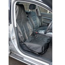 Draper Expert Car Seat Cover - Side Airbag Compatible Front Heavy Duty 22597 -  draper seat cover side airbag compatible front heavy duty 22597 expert