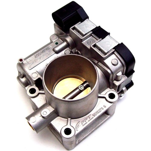 Fiat 500 Punto Grande 1.2 Genuine New Magneti Marelli Throttle Body 71788736