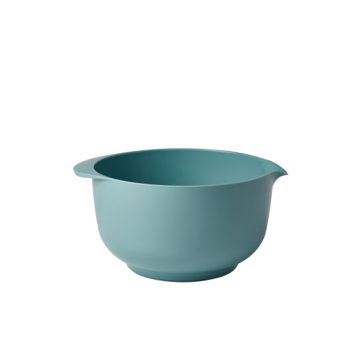 Rosti Mepal Mixing Bowl 4L, Nordic Green