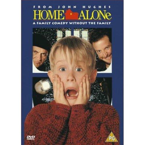 Home Alone | DVD