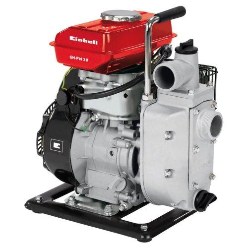 Einhell Petrol-powered Water Pump GH-PW 18