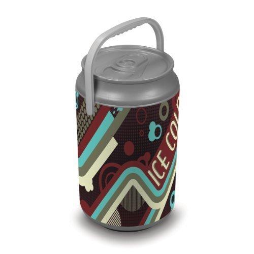 Picnic Time Mega 27 Can Cooler Vintage Cola