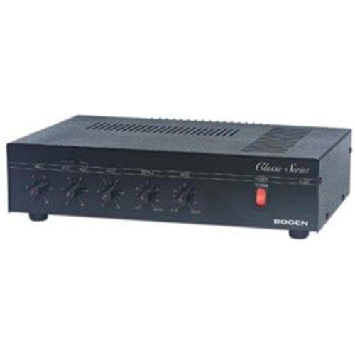 Bogen BG-C35 35-Watt Paging Mixer / Amplifier