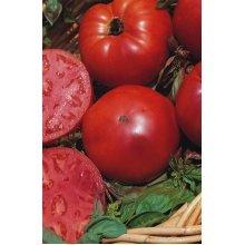 Organic Vegetable - Tomato - Marmande - 35 Seeds