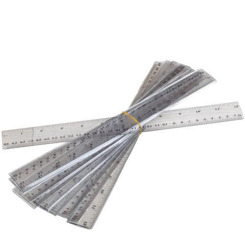 Plastic Ruler 30CM Pack Of 10