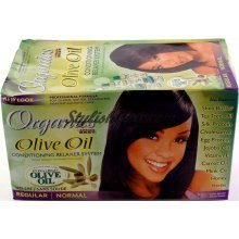 Africa's Best Organics Conditioning Relaxer System Regular