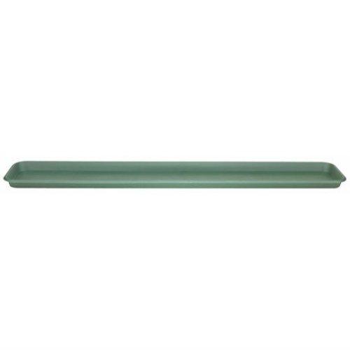 Stewart Garden Terrace Trough Tray - 100cm - Green (2067019)