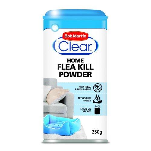 Bob Martin Home Flea Kill Powder (250g)
