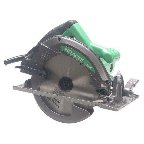 Hitachi C7SB2 185mm Circular Saw 1710 Watt 240 Volt
