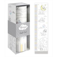Baby Height Chart - Measures From 50 to 130cm