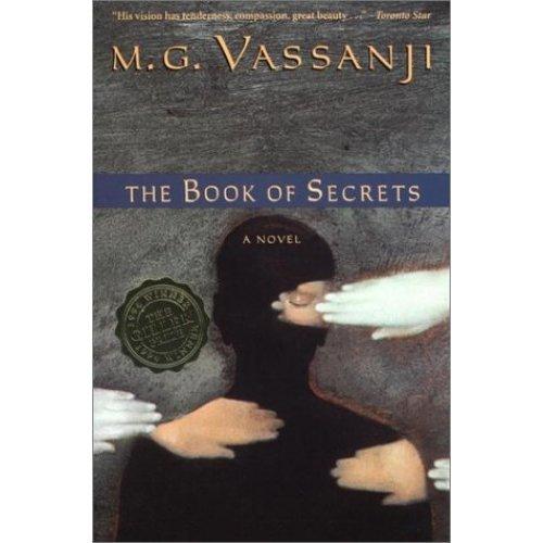 Book of Secrets: A Novel