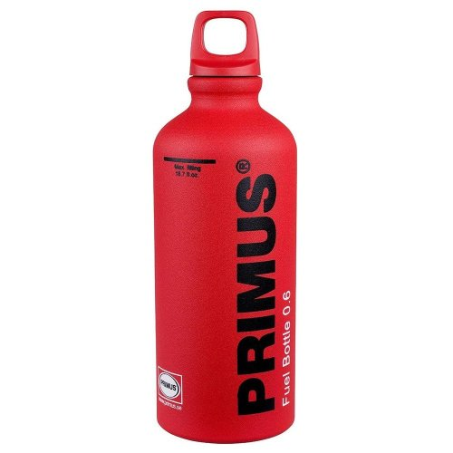 Primus Fuel Bottle Red (0.6L)