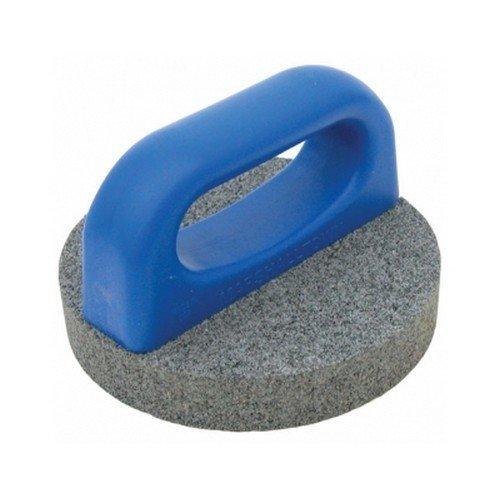 """Marshalltown M16533 Concrete Rubbing Brick 6"""" Round"""