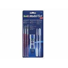 Rv29620 - Revell - Model Set Plus ' Painting' Tools