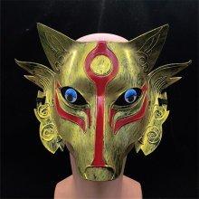 Halloween Thicker Wolf Head Masks